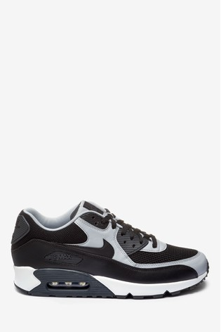 on sale 1d472 80ac9 Nike Air Max 90 Essential Trainers