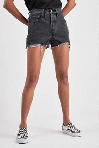 3be2a354 Buy Levi's® 501® High Rise Short from the Next UK online shop