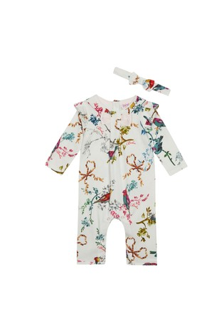 d7a10fadb Buy baker by Ted Baker Footless Romper from Next Lebanon