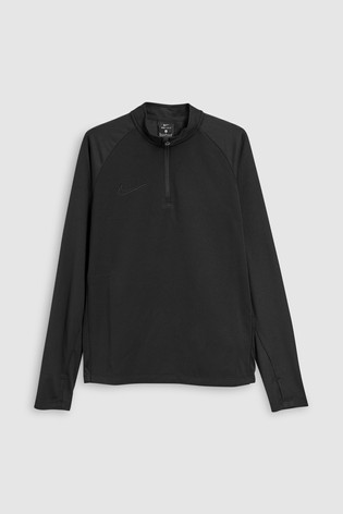 a59c7d1a9 Buy Nike Dri-FIT Academy Drill Top from the Next UK online shop