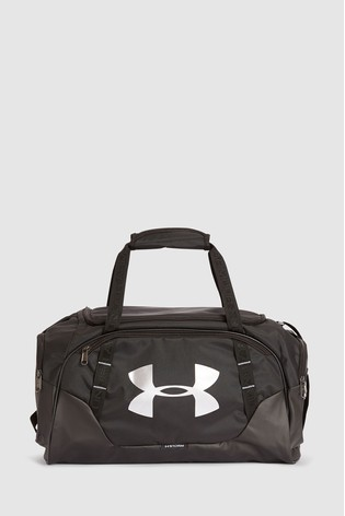 d047edb309 Buy Under Armour Undeniable Duffle Bag - Small from the Next UK ...