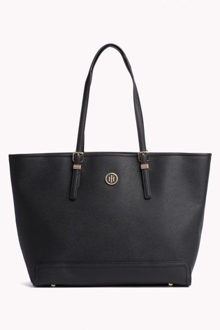 ba77b9263e Buy Tommy Hilfiger Large Honey Tote Bag from the Next UK online shop