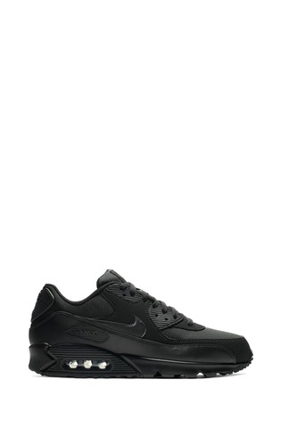 on sale 2ceb3 ce941 Nike Air Max 90 Essential Trainers