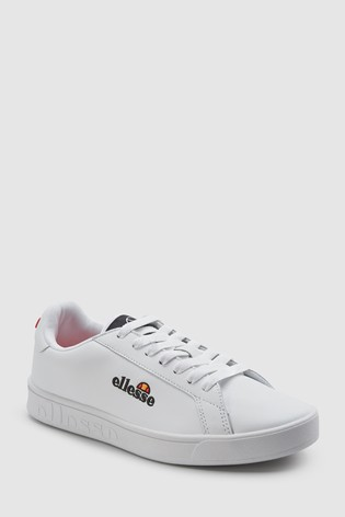 6cce7437 Ellesse™ Campo Embossed Trainers
