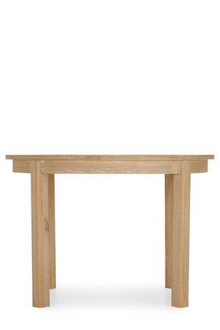 Huxley round dining table – Next Home