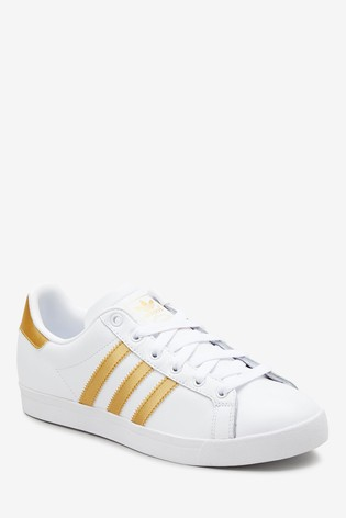 large discount buying new well known adidas Originals Coast Star Trainers