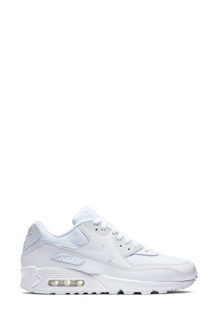 on sale 188da f923d Nike Air Max 90 Essential Trainers