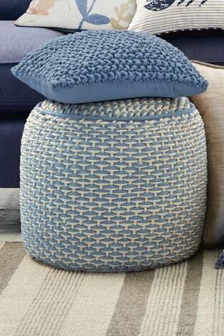 Stupendous Knitted Pod Ncnpc Chair Design For Home Ncnpcorg