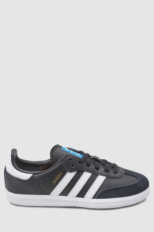 low cost where can i buy best value adidas Originals Samba Junior Trainers