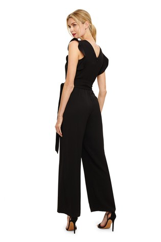 faa10d0891b Buy Phase Eight Black Victoriana Jumpsuit from the Next UK online shop
