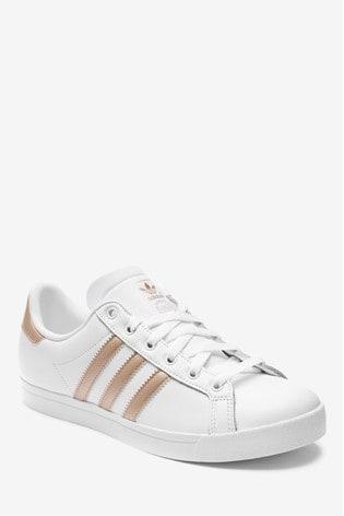 zakupy świetna jakość nowy haj adidas Originals Coast Star Trainers