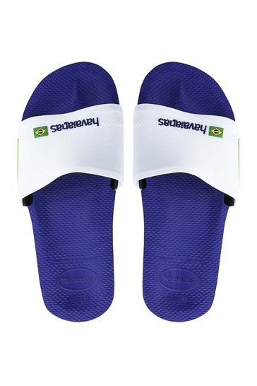 2c2dae836 Buy Havaianas® Brasil Slide from the Next UK online shop