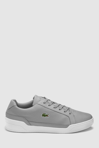19f97df27 Buy Lacoste® Challenge 119 Trainer from the Next UK online shop