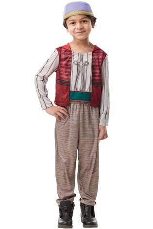 Rubies Disney Aladdin Movie Aladdin Fancy Dress Costume