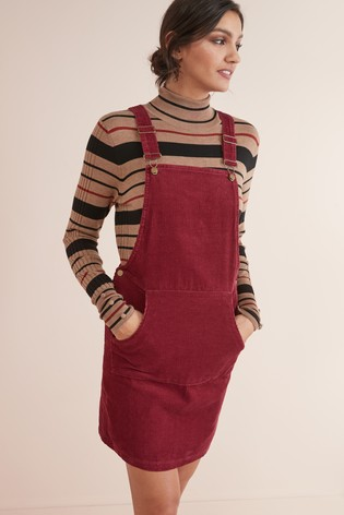 413e13c01b4 Buy Cord Pinafore Dress from the Next UK online shop