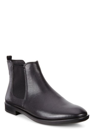 e1a8952a21392 Buy Ecco Black Chelsea Boot from the Next UK online shop