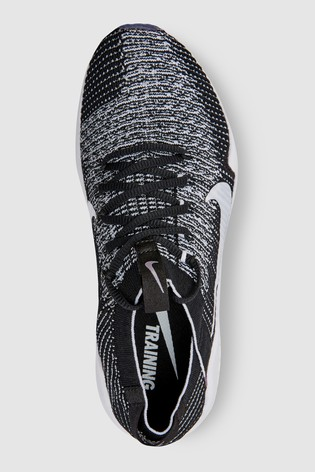 big sale 60c14 0277d Buy Nike Gym Air Zoom Fearless Flyknit 2 from the Next UK online shop