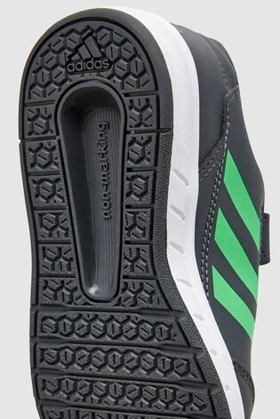 wholesale dealer ba0eb 59ed9 ... Grey adidas Altasport Velcro Junior   Youth