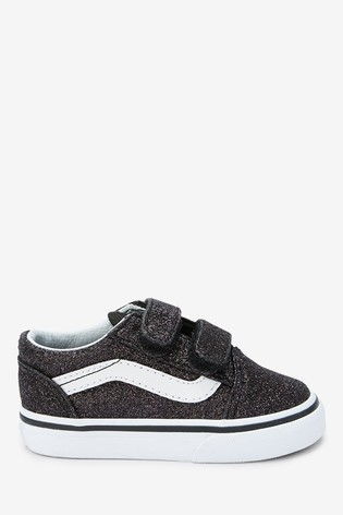 2e6503e083f52 Buy Vans Old Skool Infant Trainer from Next Cyprus