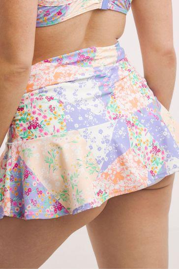 8553b80c4c1 Buy Melissa Latte Bow Pump from the Next UK online shop