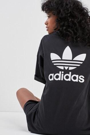 a72e8f6d Buy adidas Originals Trefoil Dress from the Next UK online shop