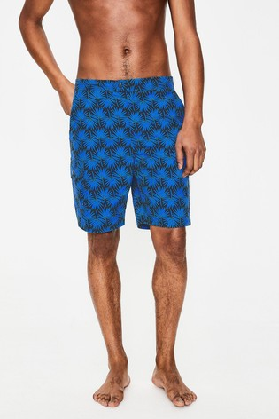 c46bb79f2c19e Buy Boden Blue Board Short from the Next UK online shop