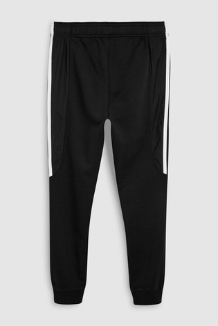 c96dcb1711088 Buy adidas Originals Spirit Radkin Black Jogger from Next Luxembourg
