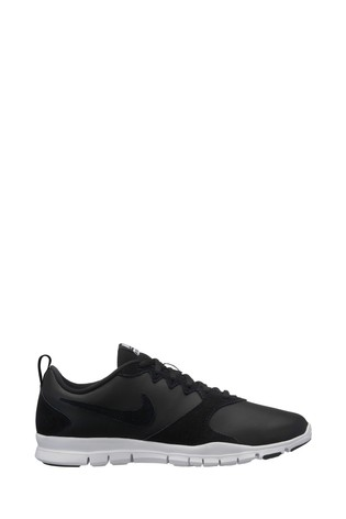 0f347f2ea55051 Buy Nike Gym Flex Essential TR Leather from the Next UK online shop