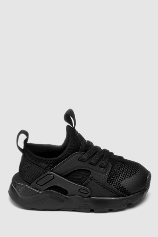 detailed pictures 100% quality buy Nike Huarache Infant Trainers
