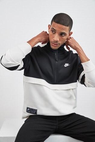 9b67aaad9 Buy Nike Air Half Zip Top from Next Ireland