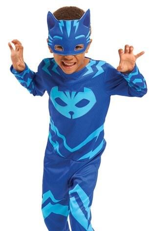 PJ Masks Costume Set - Catboy ...  sc 1 st  Next & Buy PJ Masks Costume Set - Catboy from the Next UK online shop