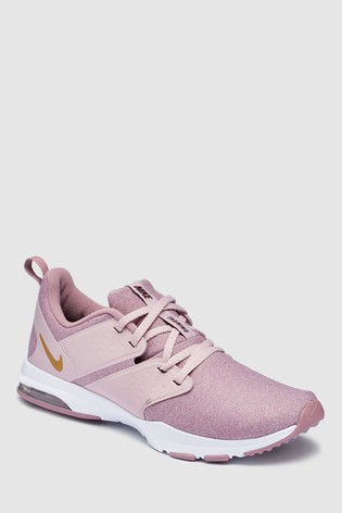Buy NIke Gym Pink Bella TR from Next
