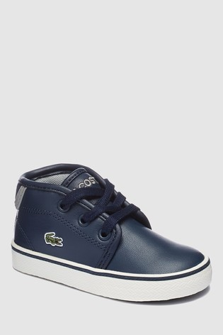 48a545d08b9 Buy Lacoste® Infant Ampthill Boot from Next Slovakia