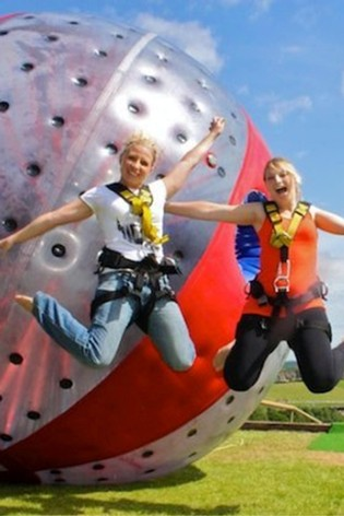 8ee3e75e5b3e Ultimate Choice For Action And Adventure For Two Gift Experience by Activity  Superstore