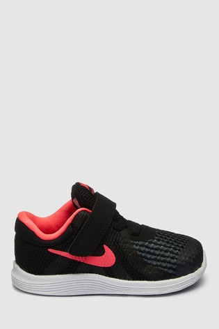 special for shoe great deals 2017 buy best Nike Run Revolution 4 Infant Trainers