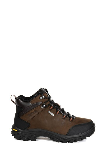 reliable quality sale online usa cheap sale Buy Regatta Burrell Leather Waterproof Walking Boots from the Next ...