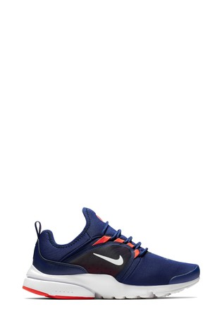 details for offer discounts sale retailer Nike Presto Fly World Trainers