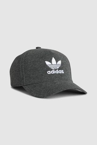 28416485 Buy adidas Originals Black Cap from the Next UK online shop