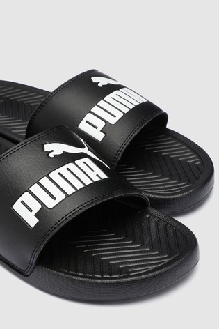44a97bdcd618c Buy Puma® Popcat Slider from Next Luxembourg