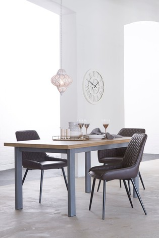 275 & Ohara Extending Dining Table
