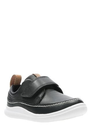 0b69b0fb1c2bf Buy Clarks Black Cloud Ember T Shoe from the Next UK online shop