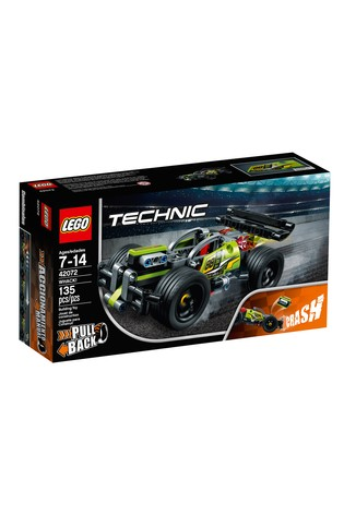 Buy Lego Technic Whack From The Next Uk Online Shop