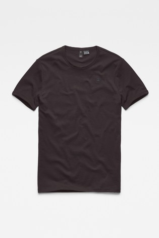93ff035404d Buy G-Star Base Round Neck T-Shirt Two Pack from Next Slovakia