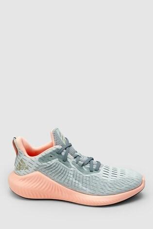 nouveau produit ab4cd e48cf adidas Run AlphaBounce Trainers