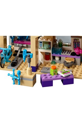 Buy Lego Friends Friendship House From The Next Uk Online Shop