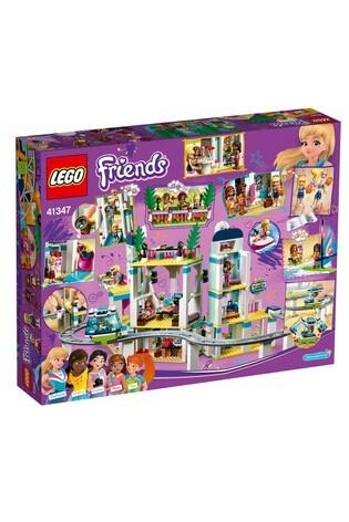 Efterstræbte Buy LEGO® Friends Heartlake City Resort from the Next UK online shop YA-72