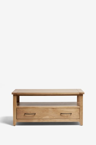 Buy Thornley Oak Coffee Table From The Next Uk Online Shop