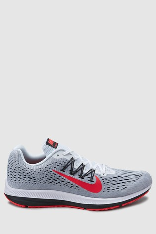 quality design 8a288 4b31d Nike Run Air Zoom Winflo 5