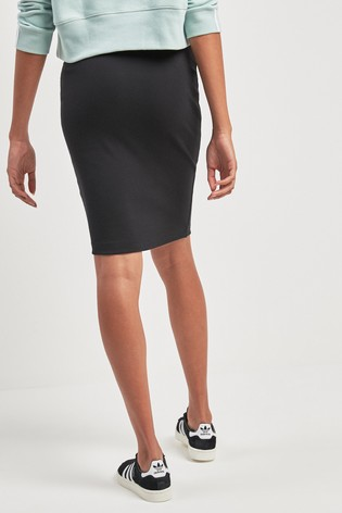 a8080b9013 Buy adidas Originals Black Midi Skirt from the Next UK online shop