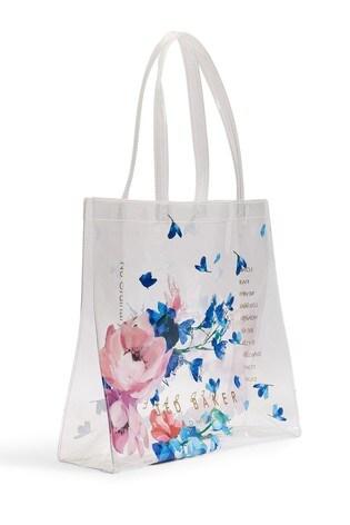 best quality discount shop innovative design Ted Baker Black Large Icon Bag
